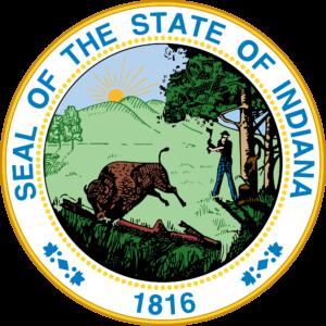 Indiana-StateSeal